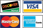 Logo: Credit Cards