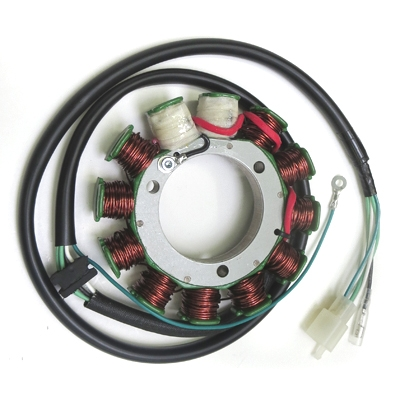 Ricky Stator - Products
