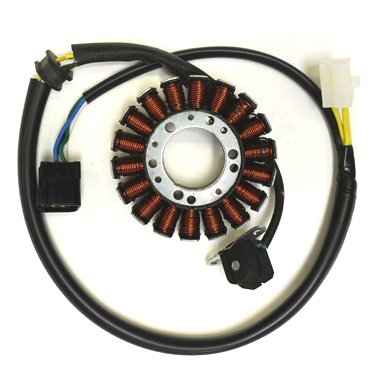 Image: Suzuki DRZ400 Stator Assembly, all models