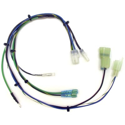 product 000690 ricky stator products trx250r wiring harness at webbmarketing.co