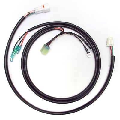 product 000697 ricky stator products banshee wiring harness at aneh.co