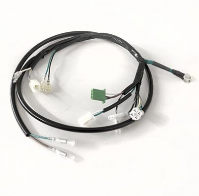 ricky stator products trx250r parts trx250r complete wiring harness, '86 '88