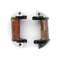 Image Category: Kawasaki KX125, Ignition Stator Coils,  '92-'97
