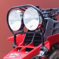 Image Category: Yamaha Banshee Baja2 Lighting Systems, 2x 100 watt