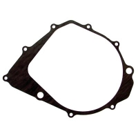 Image Category: Yamaha Warrior 350 Stator side cover Gasket