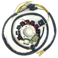 Image Category: Polaris Magnum 2x4 Stator assembly, '95-'98