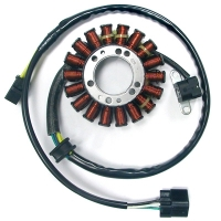 Image Category: Suzuki DRZ400 OEM Stator Assembly, all models