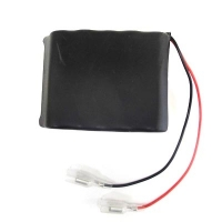 Image Category: 12V 3700 mAh NiMH Battery for Vehicle Mount