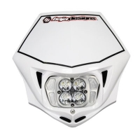 Image Category: Baja Designs Squadron Sport, M/C LED Race Light, White