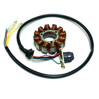 Image Category: Husqvarna FX350 4 stroke stator, 2017-2019